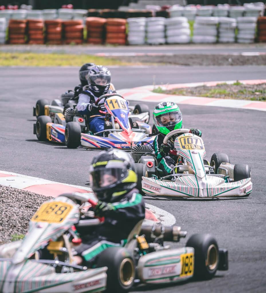 Le circuit de Lyon