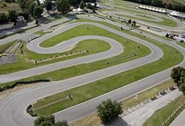 Circuits de karting 2