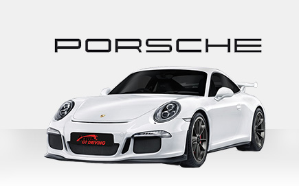 Stage Racing Performance en Porsche GT3 RS - Journée